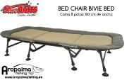 Bed Chair 8 patas STARBAITS BIVIE BED (220 x 100 cm)