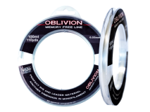 FLUOROCARBONO ASSO OBLIVION MEMORY FREE LINE 0,55 mm 30 Lb