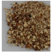 Chufa Triturada (Crushed Tigernuts)