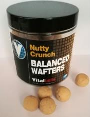 VITALBAITS NUTTY CRUNCH BALANCED WAFTERS 14 mm